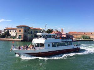 ottima per le gite scolastiche venezia
